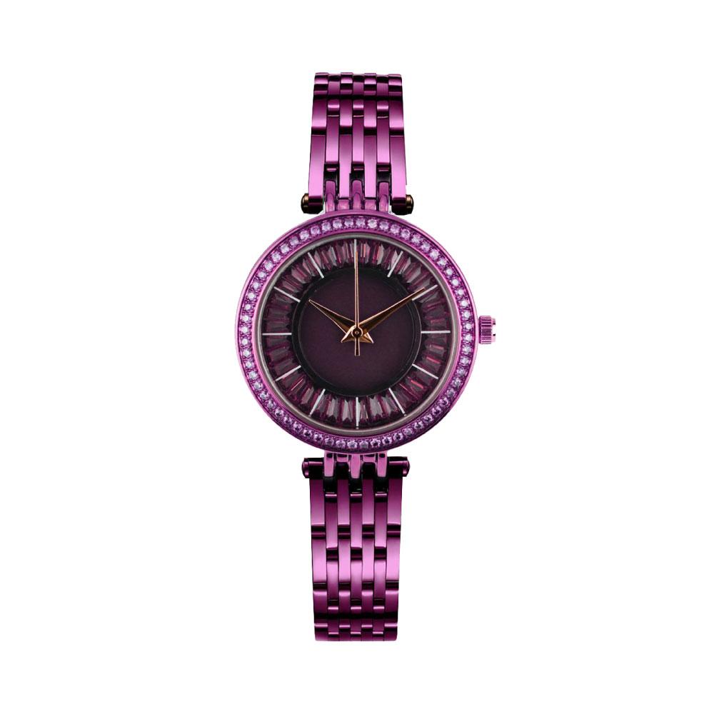 นาฬิกาข้อมือผู้หญิง MISHALI M18029 C