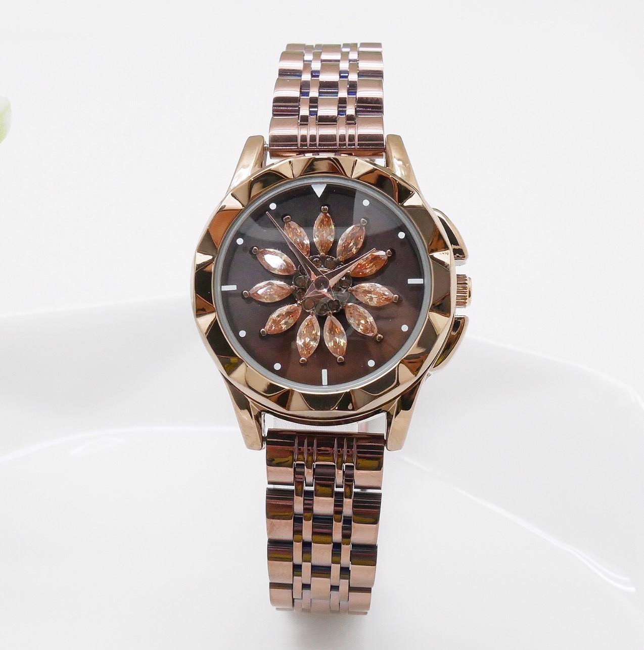 นาฬิกาข้อมือผู้หญิง MISHALI M18036 B