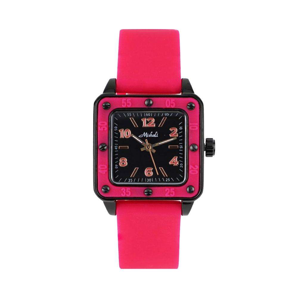 นาฬิกาข้อมือผู้หญิง MISHALI M18043 D