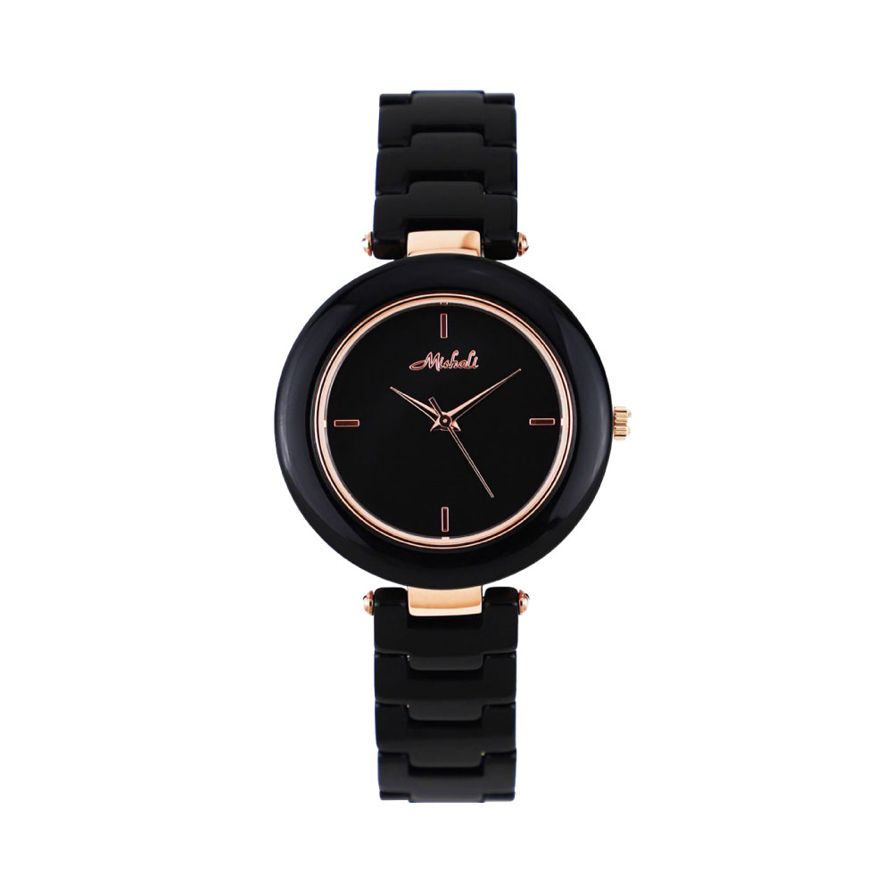 นาฬิกาข้อมือผู้หญิง MISHALI M18045 A