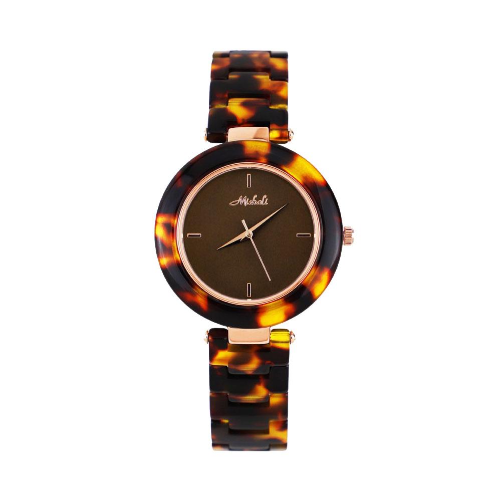 นาฬิกาข้อมือผู้หญิง MISHALI M18045 C