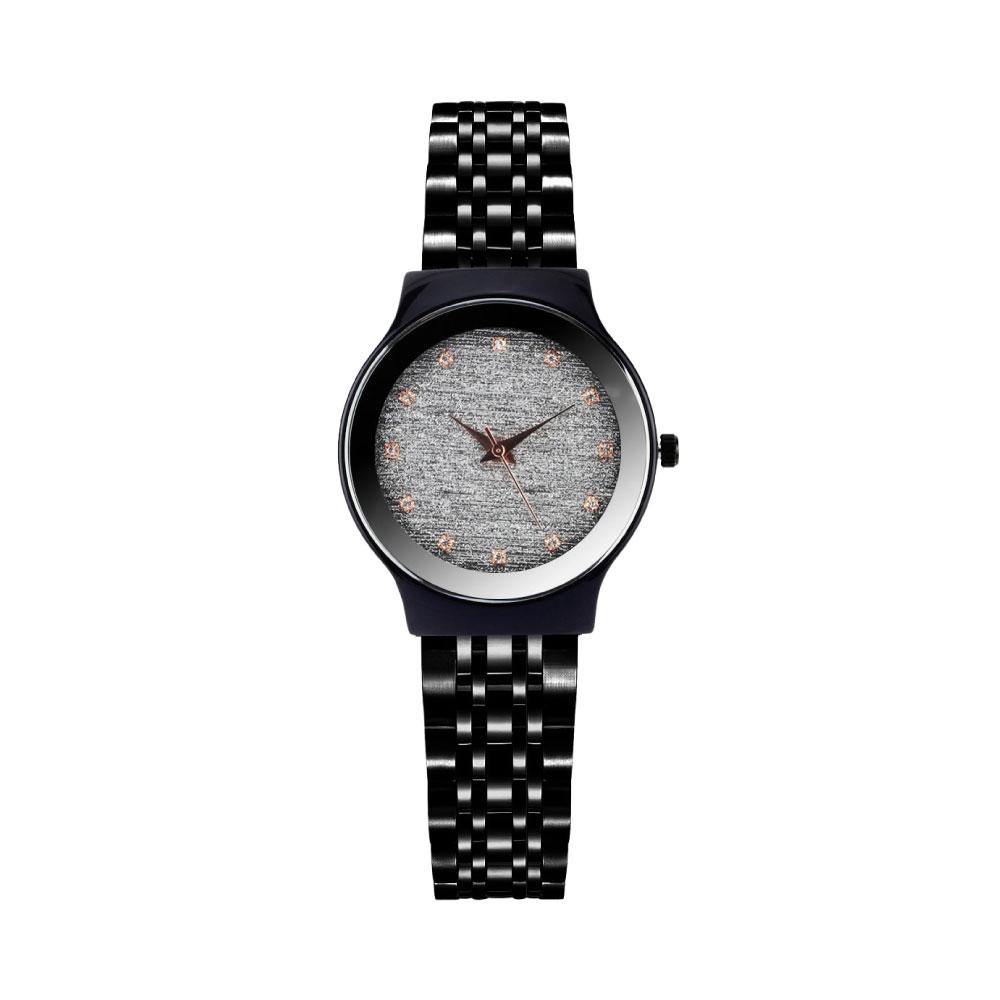 นาฬิกาข้อมือผู้หญิง MISHALI M18048 C