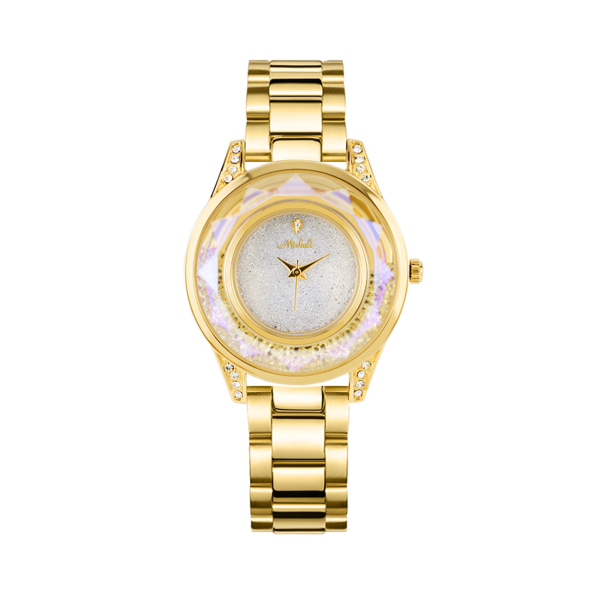 นาฬิกาข้อมือผู้หญิง MISHALI M18523 A
