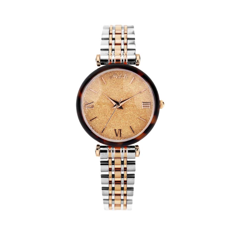 นาฬิกาข้อมือผู้หญิง MISHALI M19011 B
