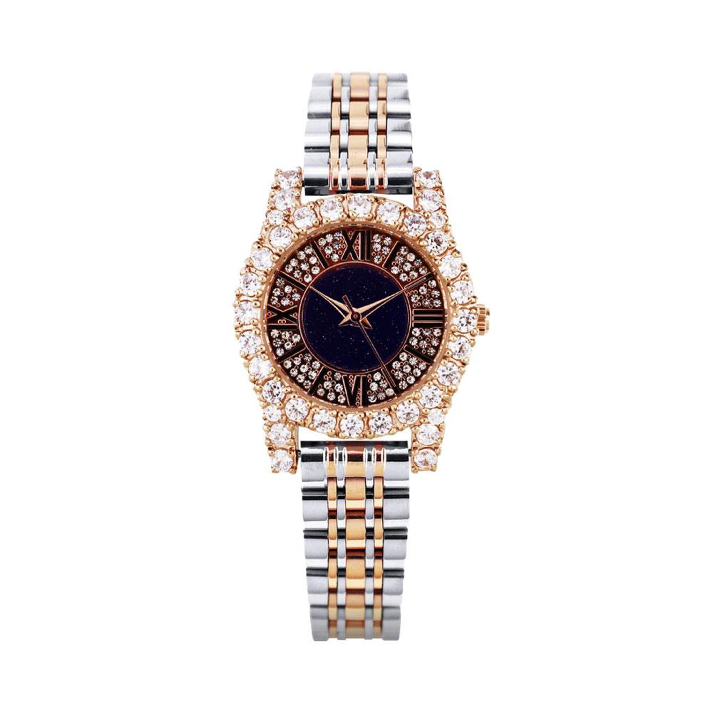นาฬิกาข้อมือผู้หญิง MISHALI M19017 D