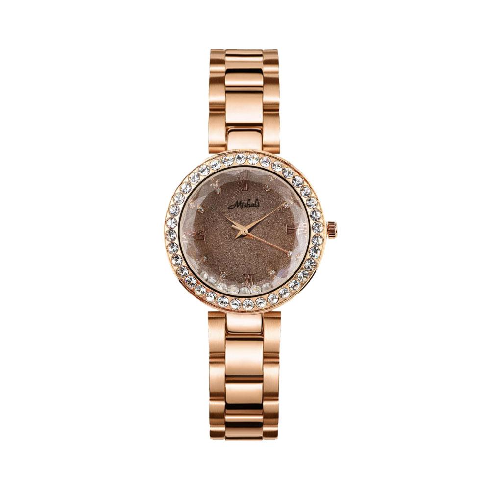 นาฬิกาข้อมือผู้หญิง MISHALI M19022 C