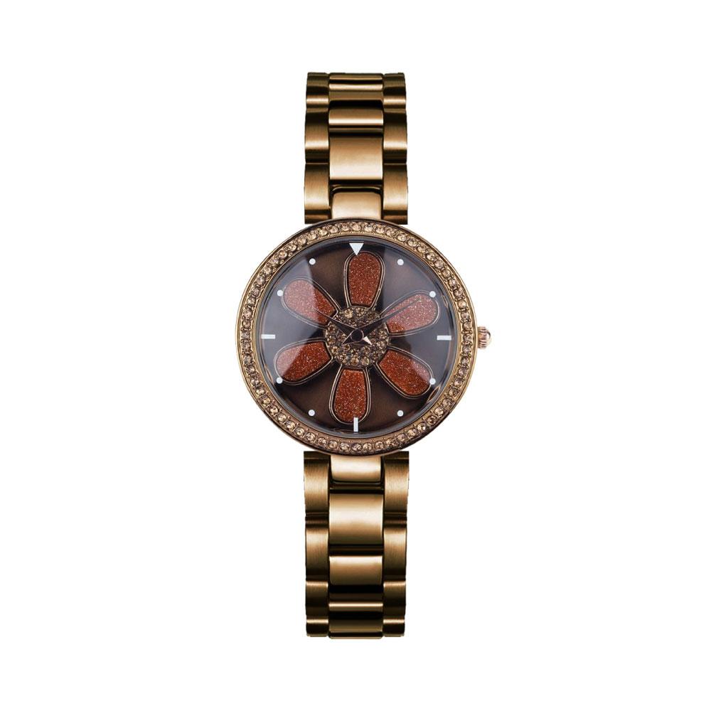 นาฬิกาข้อมือผู้หญิง MISHALI M19041 C