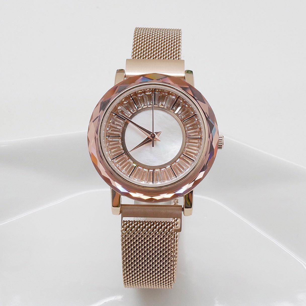 นาฬิกาข้อมือผู้หญิง MISHALI M19042A A