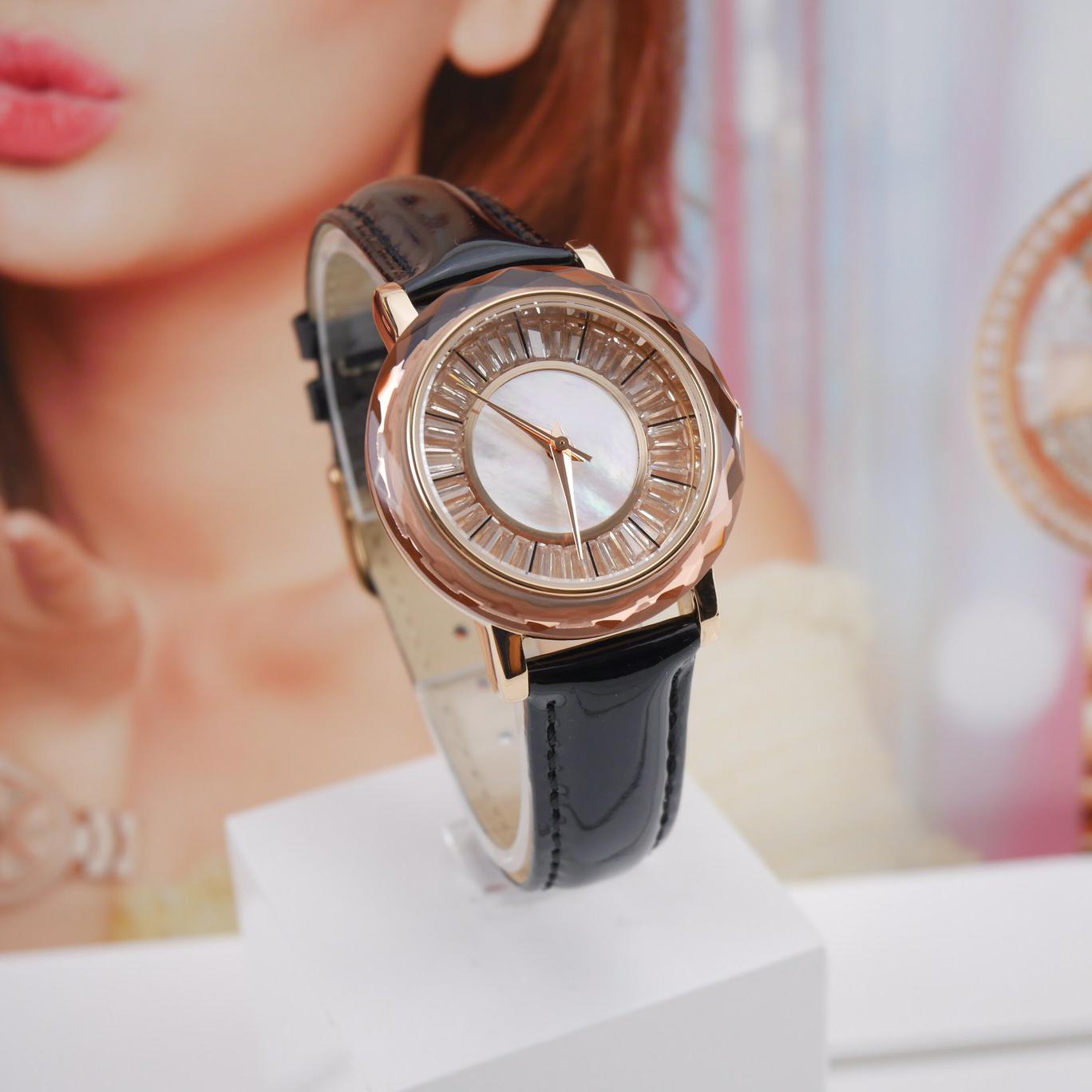 นาฬิกาข้อมือผู้หญิง MISHALI M19042L A