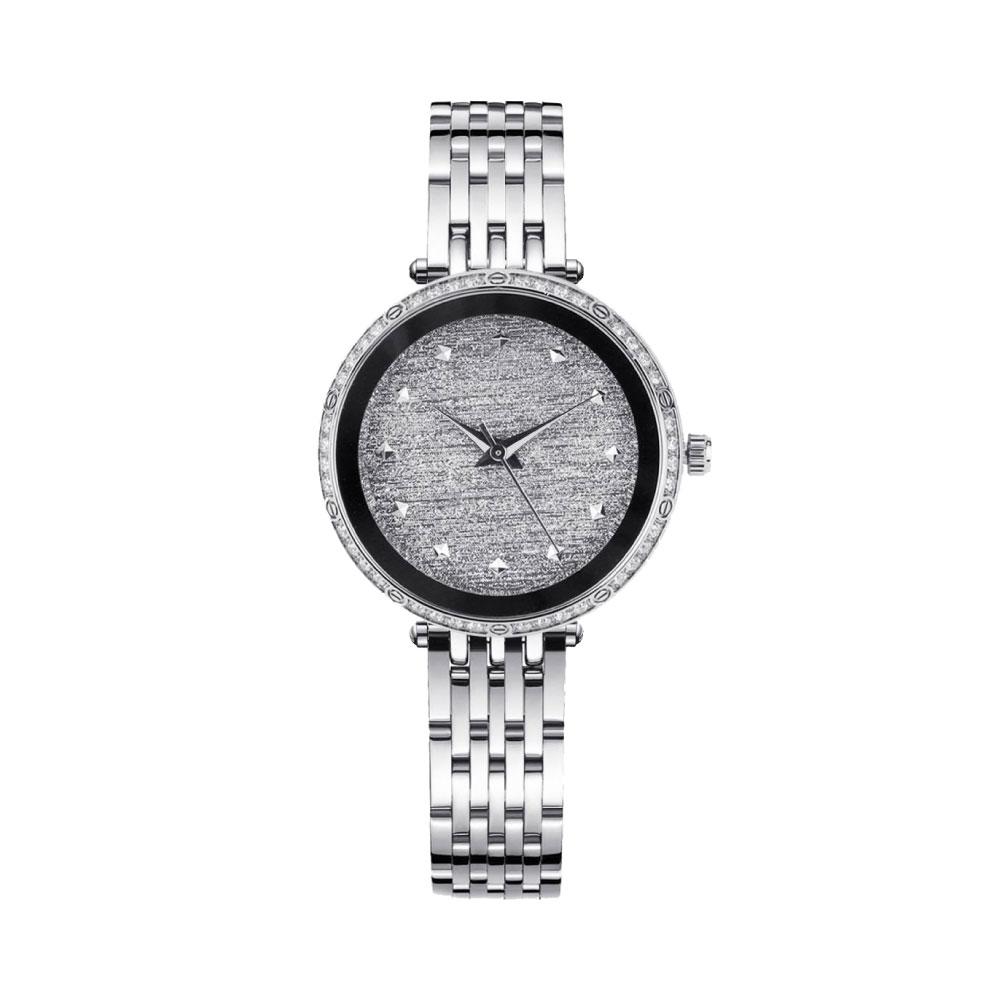 นาฬิกาข้อมือผู้หญิง MISHALI M19043 A