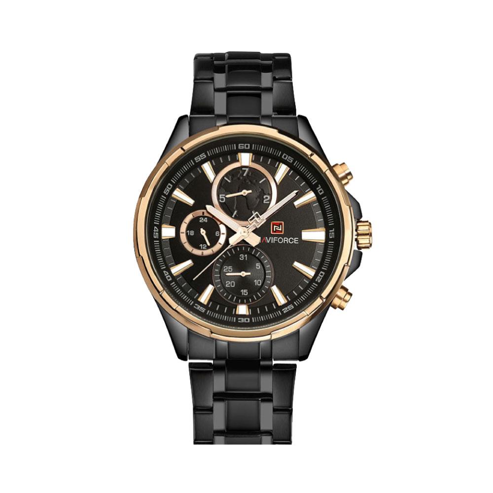 นาฬิกาข้อมือผู้ชาย NAVIFORCE NF9089E