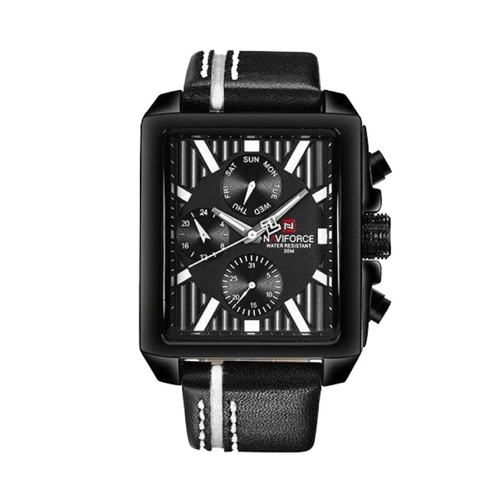 นาฬิกาข้อมือผู้ชาย NAVIFORCE NF9111E
