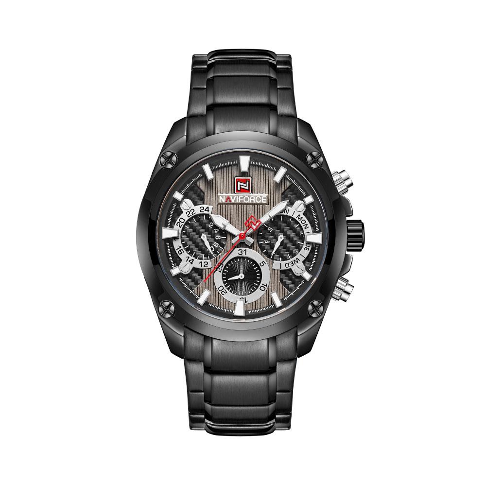 นาฬิกาข้อมือผู้ชาย NAVIFORCE NF9113B