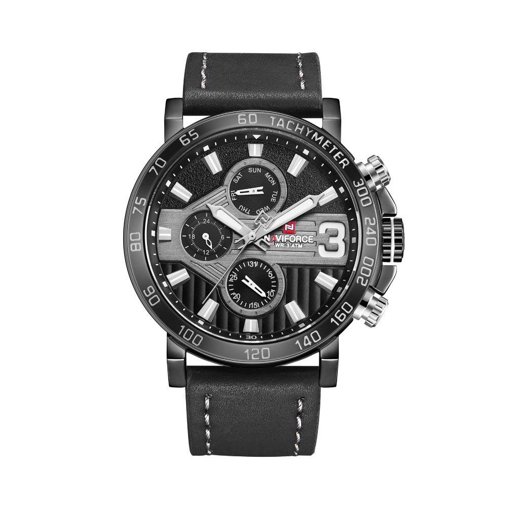นาฬิกาข้อมือผู้ชาย NAVIFORCE NF9137A