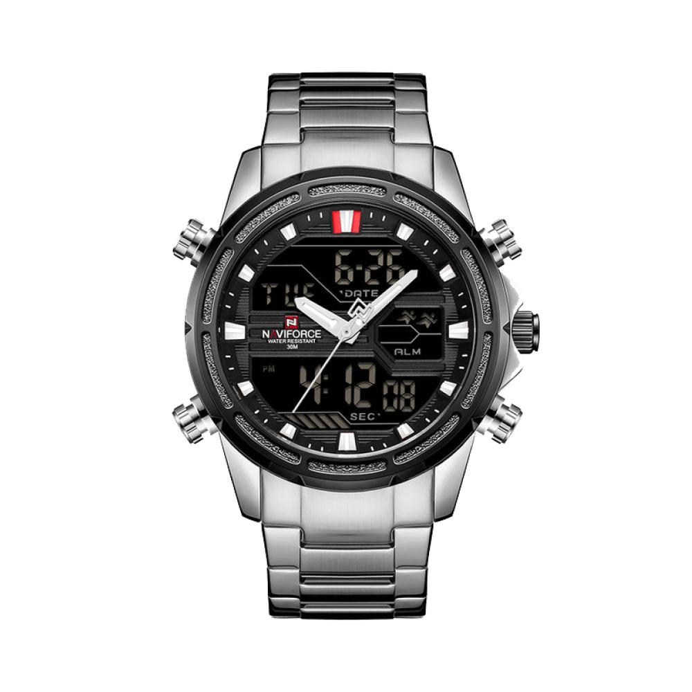นาฬิกาข้อมือผู้ชาย NAVIFORCE NF9138S E