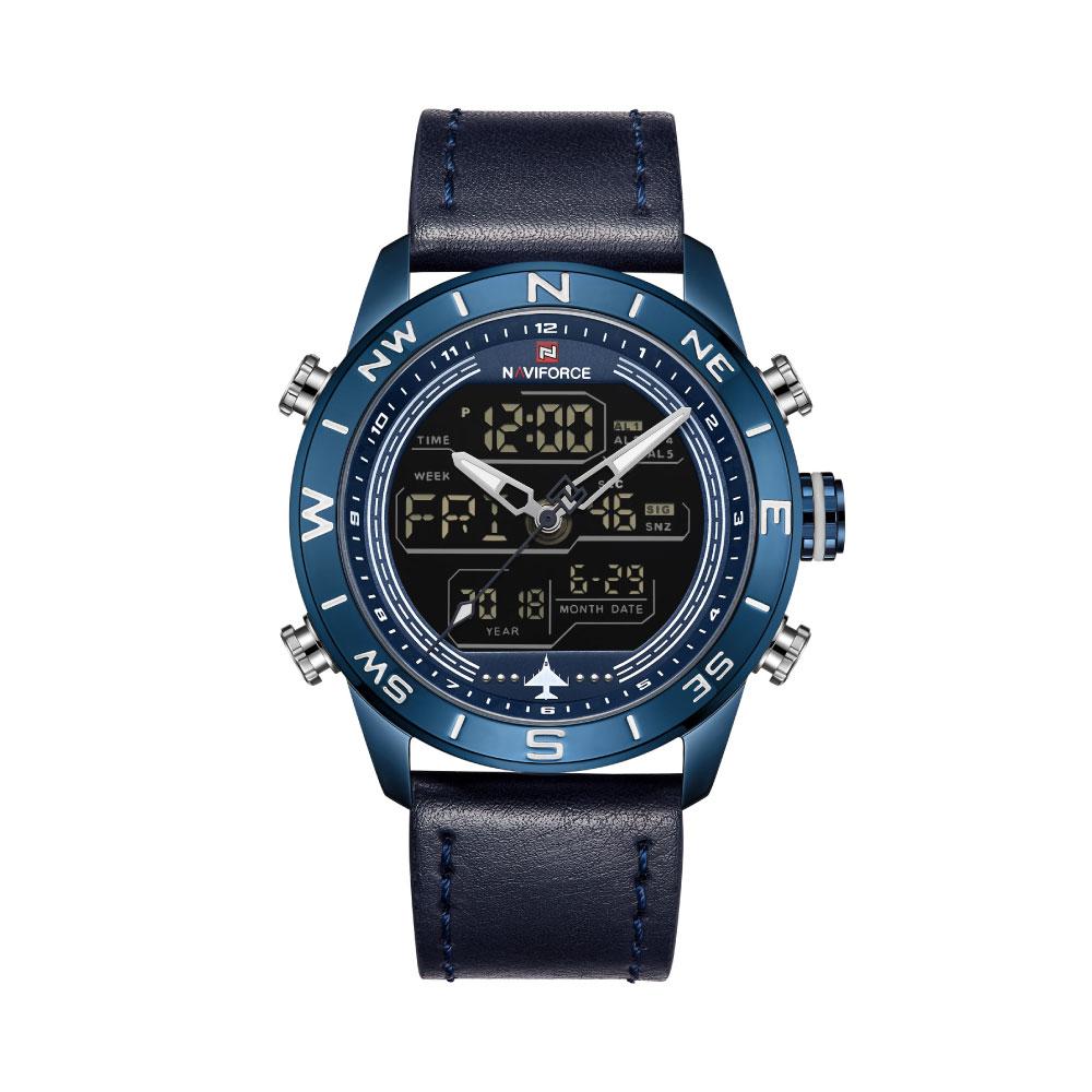 นาฬิกาข้อมือผู้ชาย NAVIFORCE NF9144E