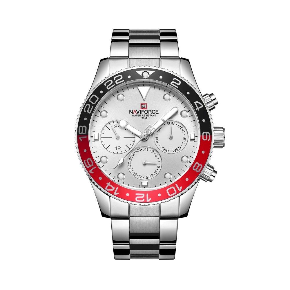 นาฬิกาข้อมือผู้ชาย NAVIFORCE NF9147A