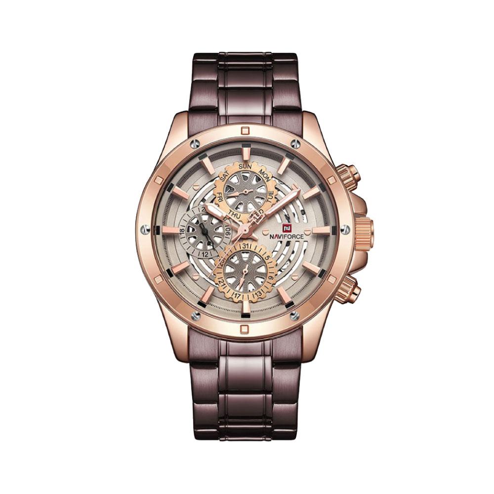 นาฬิกาข้อมือผู้ชาย NAVIFORCE NF9149A