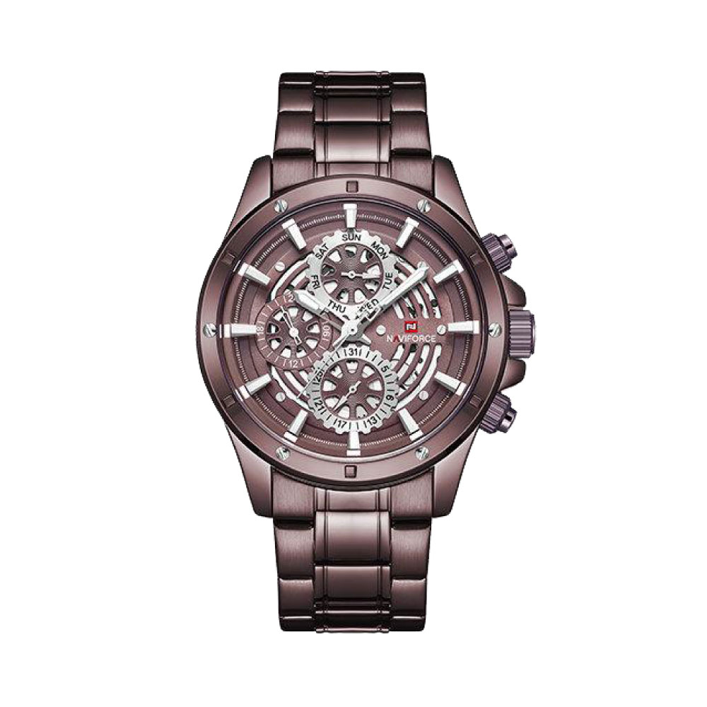 นาฬิกาข้อมือผู้ชาย NAVIFORCE NF9149E