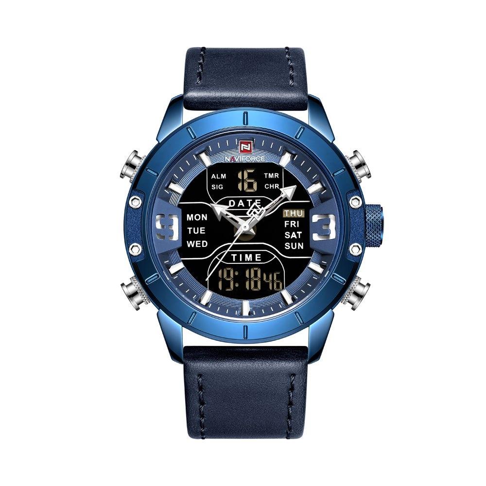 นาฬิกาข้อมือผู้ชาย NAVIFORCE NF9153E