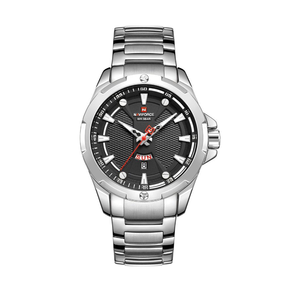 นาฬิกาข้อมือผู้ชาย NAVIFORCE NF9161A