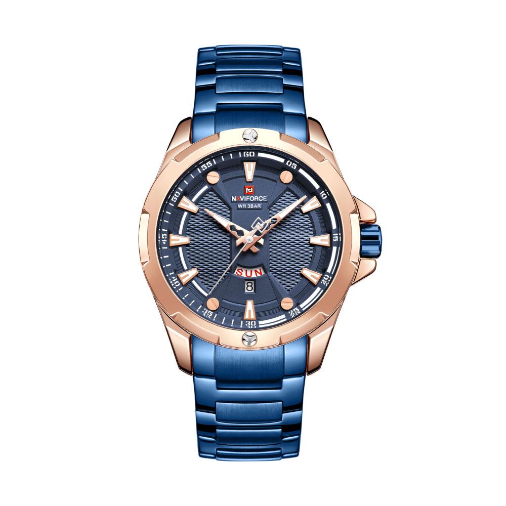นาฬิกาข้อมือผู้ชาย NAVIFORCE NF9161E