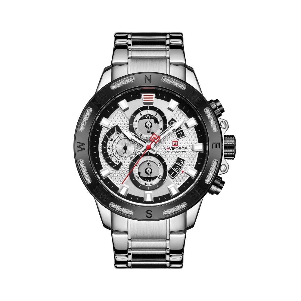 นาฬิกาข้อมือผู้ชาย NAVIFORCE NF9165A