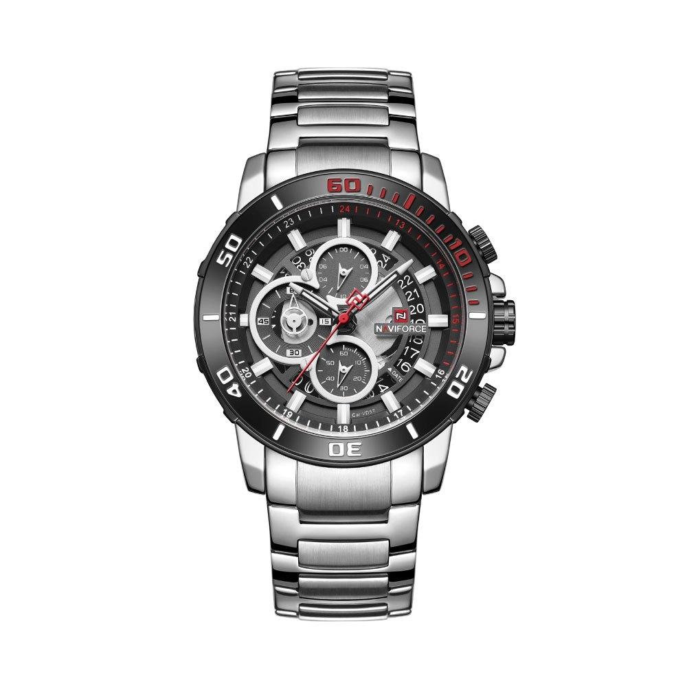 นาฬิกาข้อมือผู้ชาย NAVIFORCE NF9174A