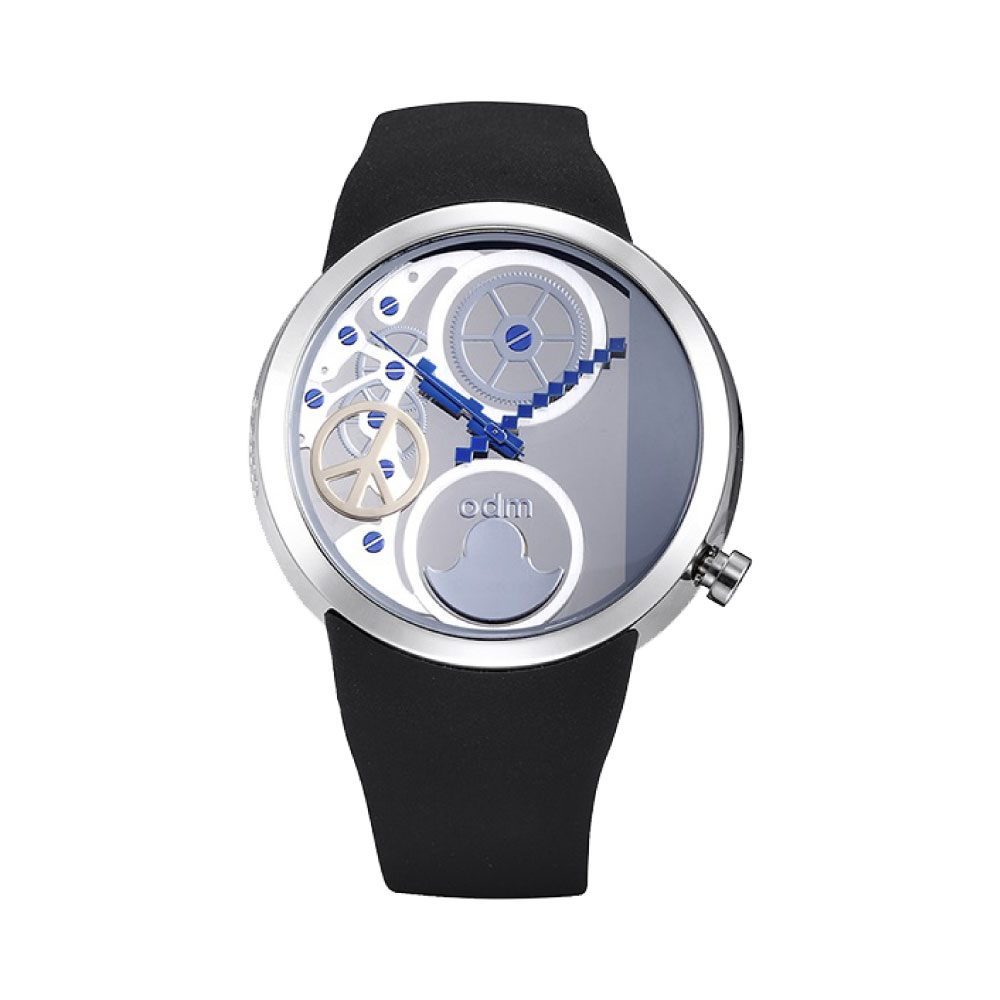 นาฬิกาข้อมือ ODM DD137-07