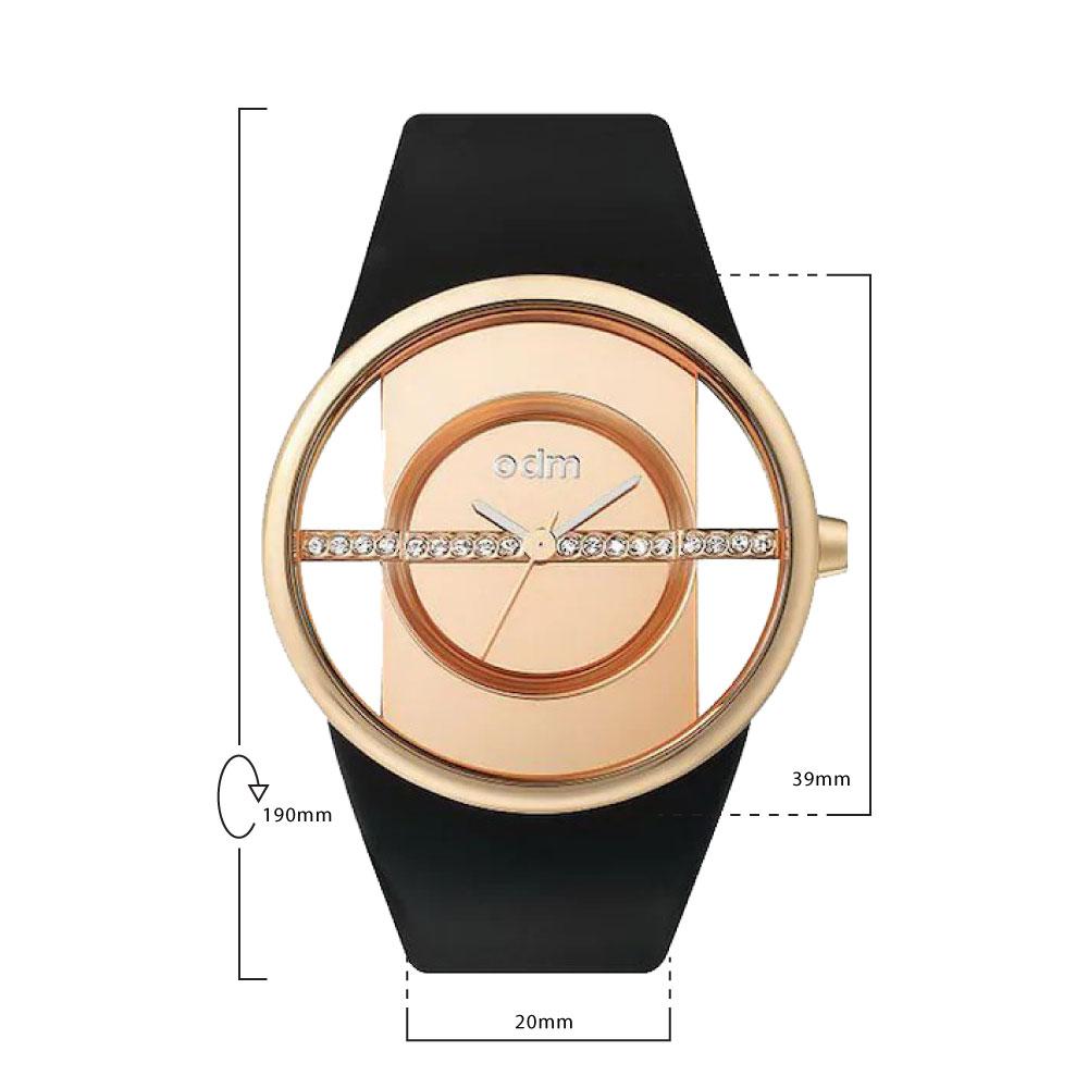 นาฬิกาข้อมือ ODM DD151C-07