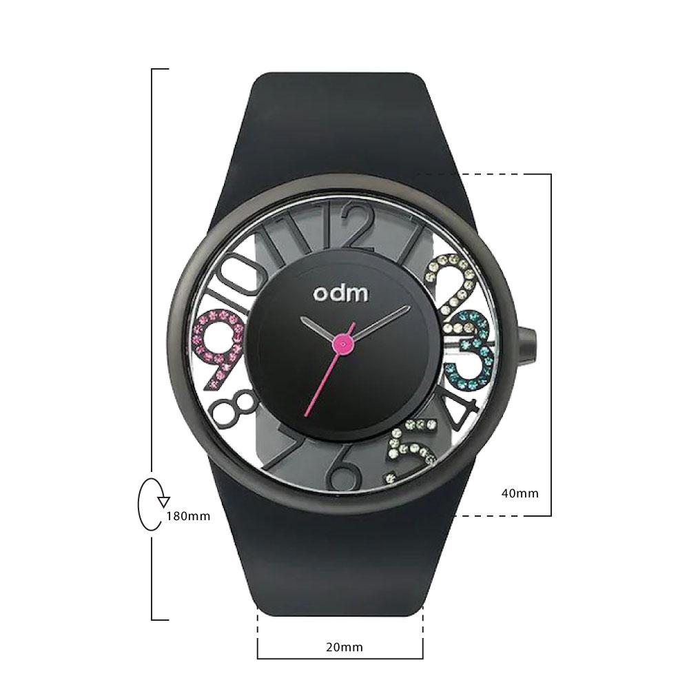นาฬิกาข้อมือ ODM DD152C-01