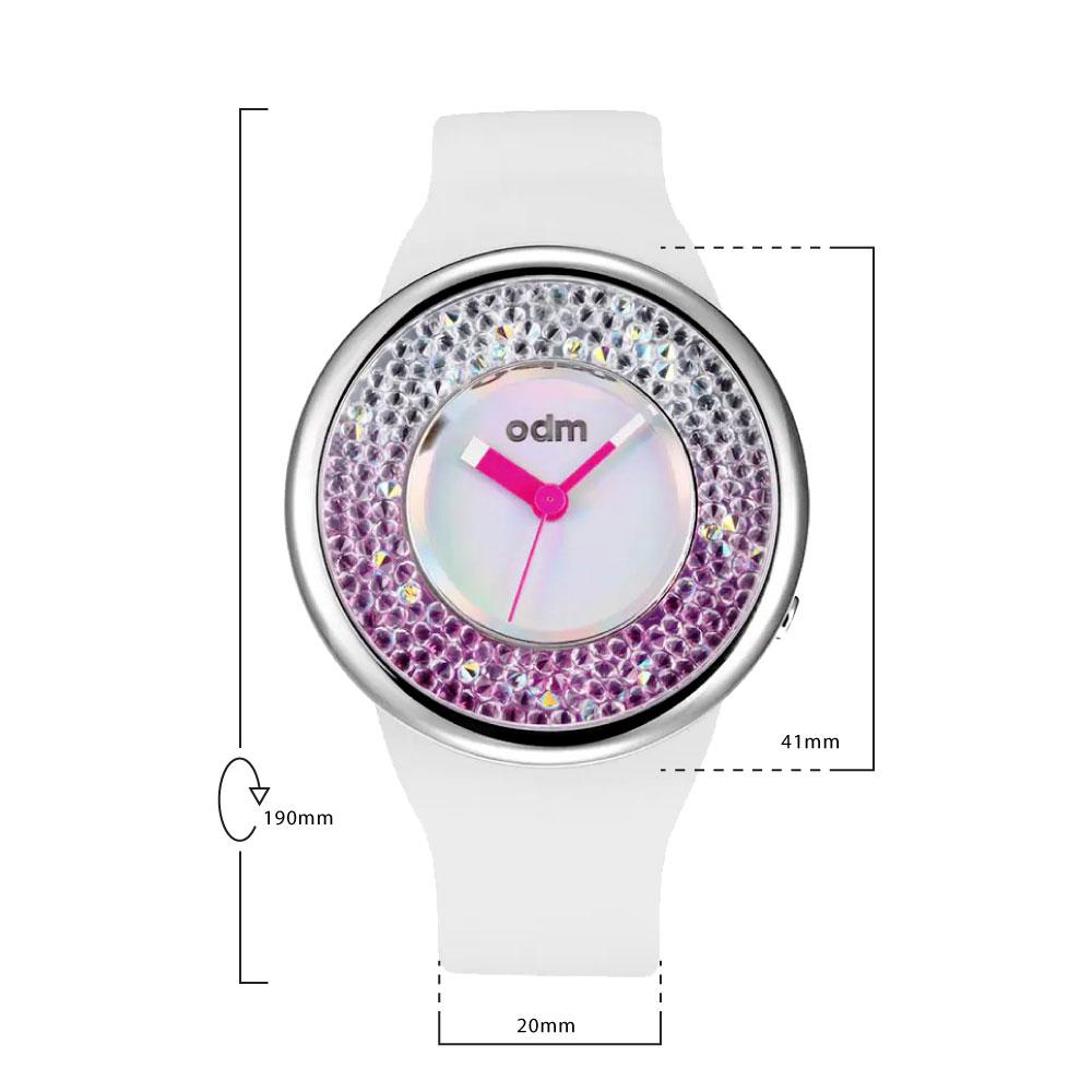 นาฬิกาข้อมือ ODM DD156-02