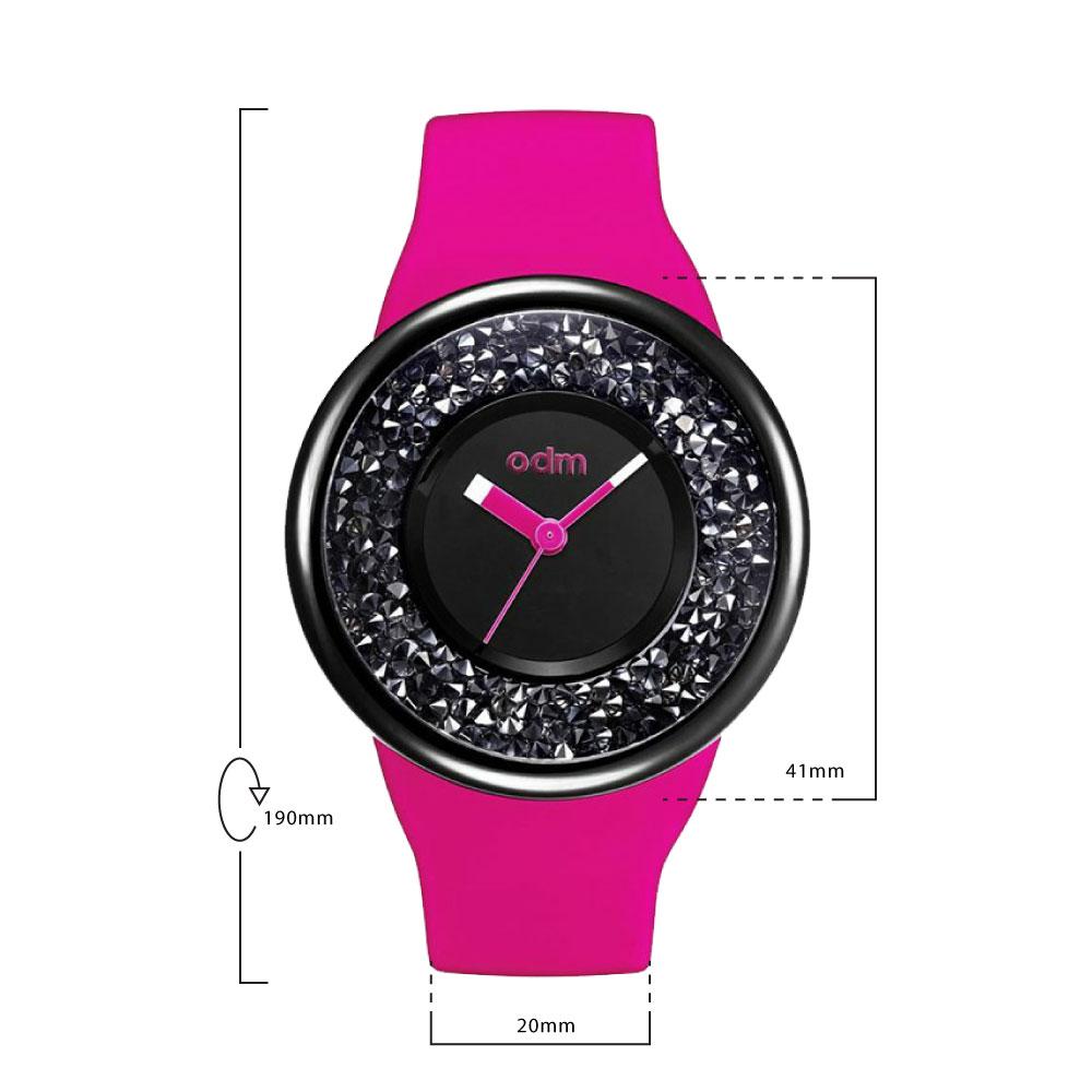 นาฬิกาข้อมือ ODM DD156-07