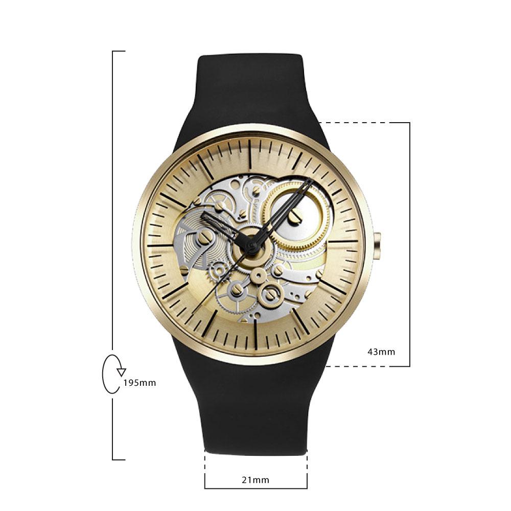 นาฬิกาข้อมือ ODM DD158-03