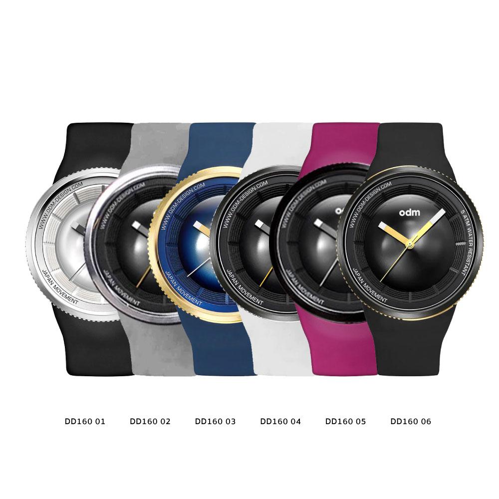 นาฬิกาข้อมือ ODM DD160-06