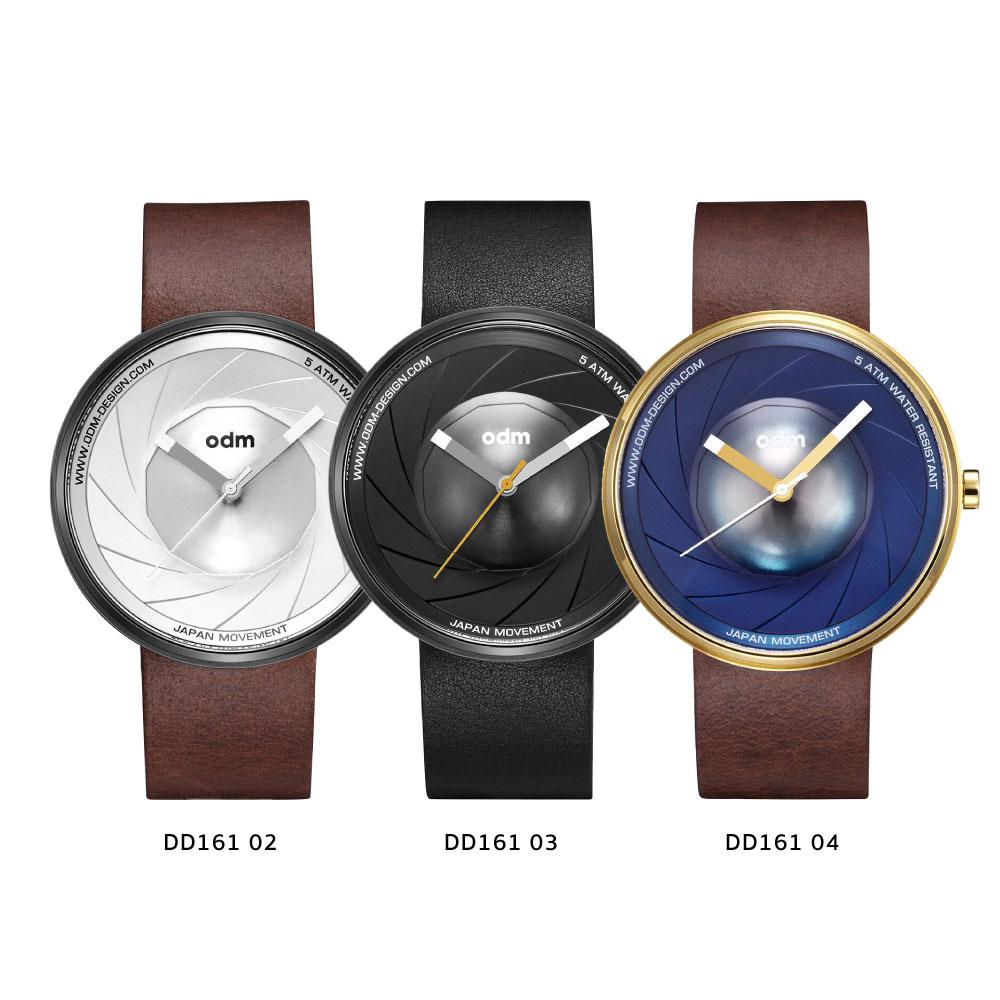 นาฬิกาข้อมือ ODM DD161-03