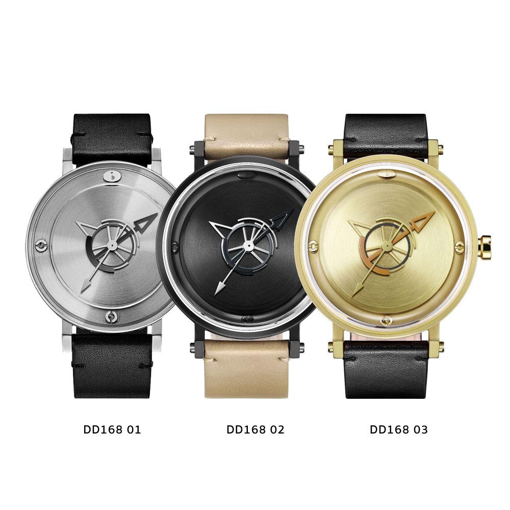 นาฬิกาข้อมือ ODM DD168-03