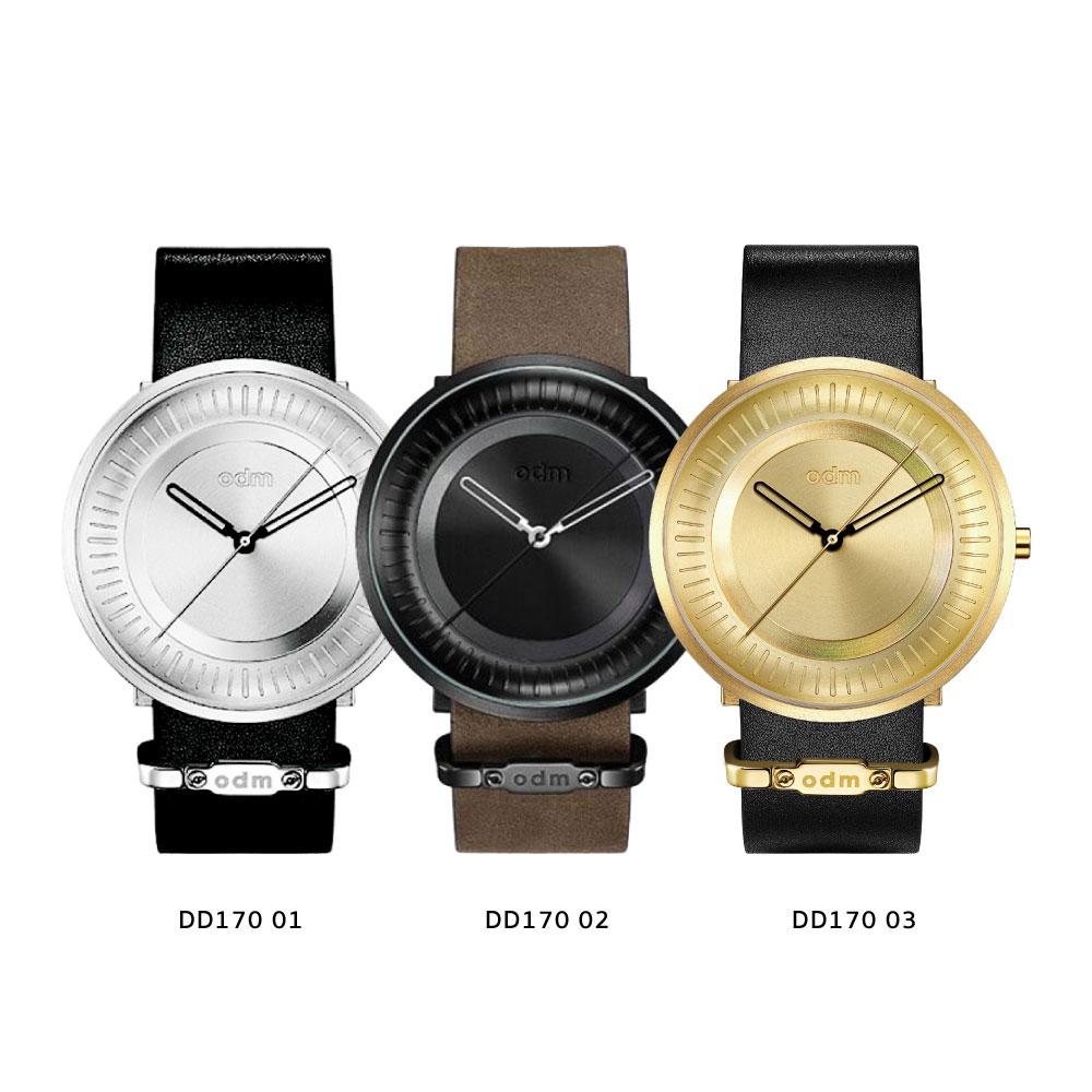 นาฬิกาข้อมือ ODM DD170-03