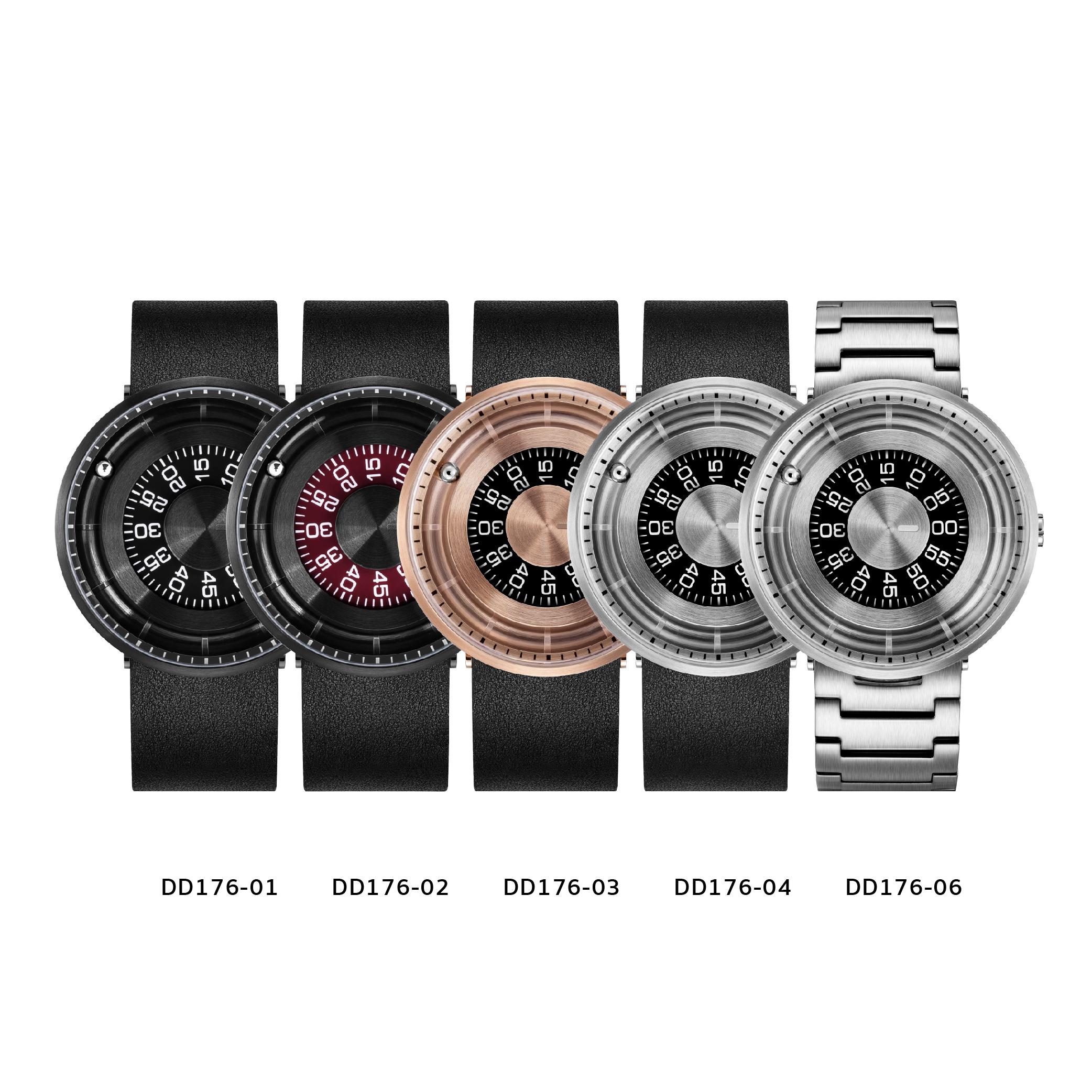 นาฬิกาข้อมือ ODM DD176-06