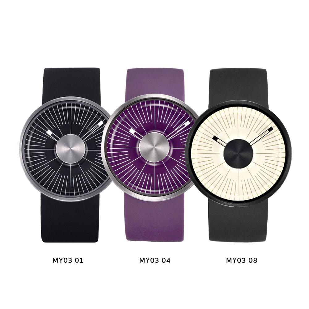 นาฬิกาข้อมือ ODM MY03-08