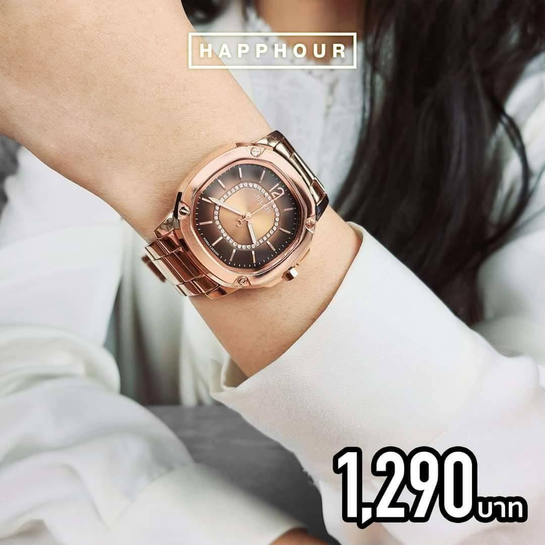 นาฬิกาข้อมือผู้หญิง Julius JA-931 I